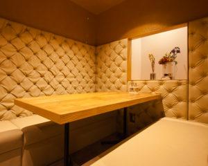銭場精肉店_渋谷の個室
