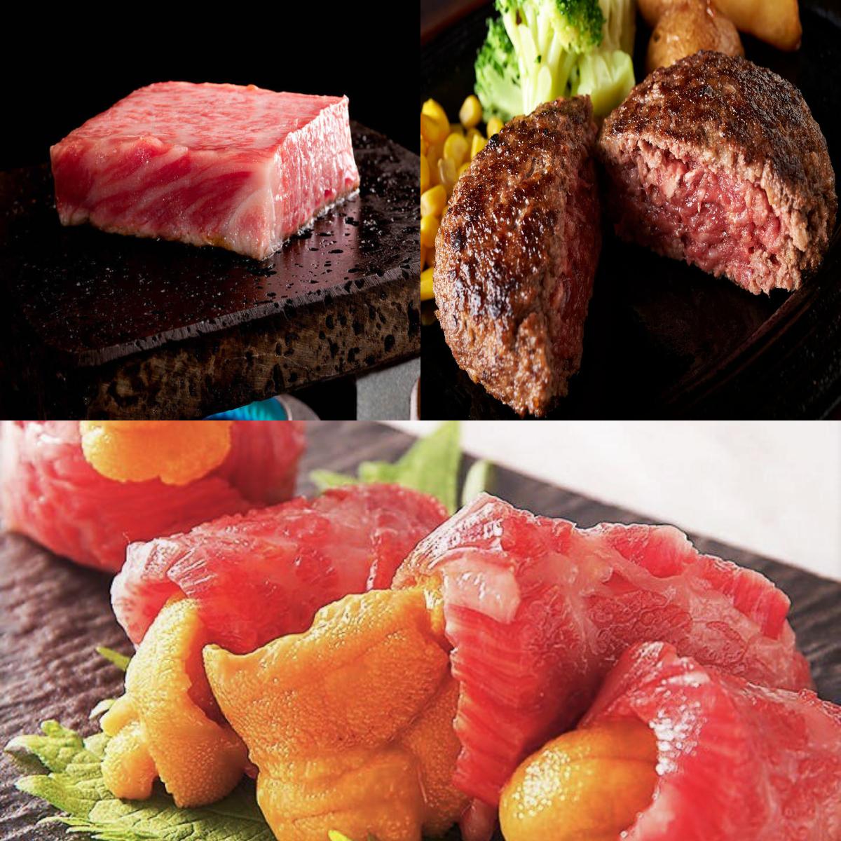 渋谷で黒毛和牛を食べるなら渋谷神宮前 YAKINIKU ZENIBA