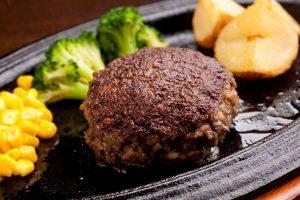 渋谷の焼肉 『渋谷神宮前 YAKINIKU ZENIBA 』で黒毛和牛ハンバーグ